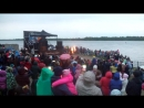 фестиваль водных фанариков