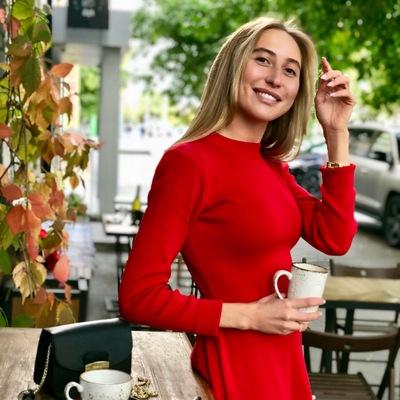 Дарья Фортуна