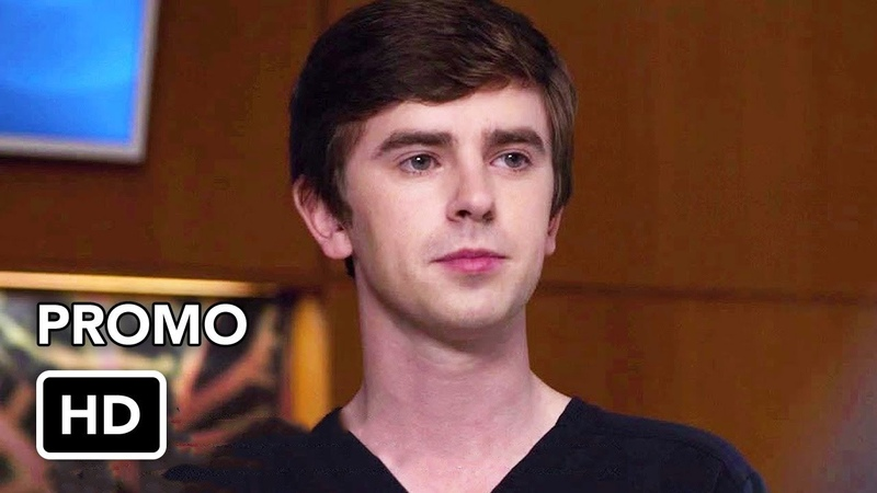 The Good Doctor 2x05 Promo Carrots (HD)