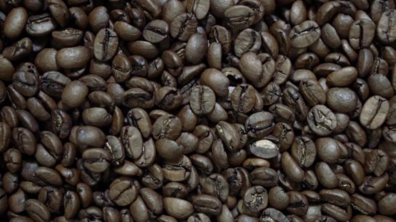 Обжарка True Coffee