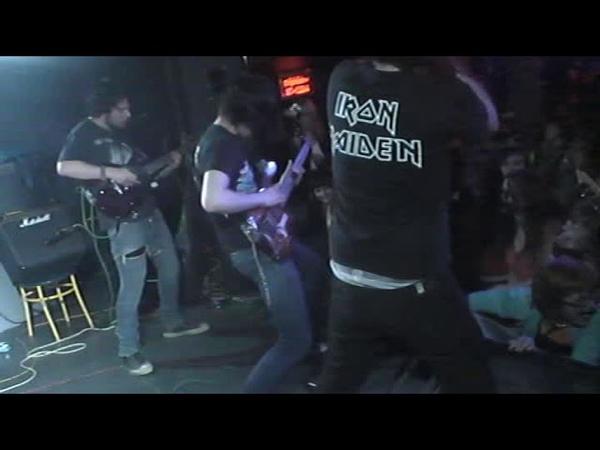 Such A Beautiful Day 21.03.2007 live in Yoshkar-Ola/Faraon