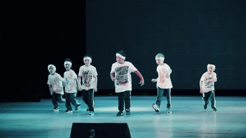 Физруки (E-Dance Studio)