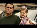 Скотт Лэнг навещает свою дочку Кэсси Человек-муравей