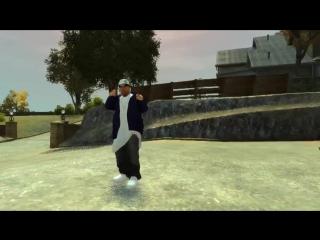 GTA IV Тачку На Прокачу 1
