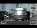 Производство литых дисков YST