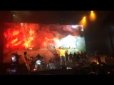 Gorillaz_El Manana_Park Live_2018