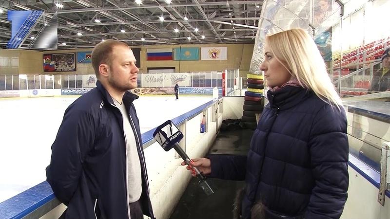 Чемпионат Сибирской студенческой хоккейной лиги «Конференция-Запад» закончен