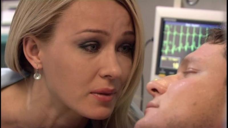 Доктор Тырса (2010) 14 серия