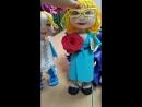 мои куколки из фоамирана.