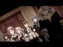 Плеяда семи звёзд / Shichisei no Subaru /Seven Senses of the Re'Union - 7 серия