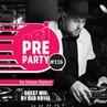 NRJ PRE-PARTY by Sanya Dymov - Guest Mix by Rad Royal [2018-09-21] 116