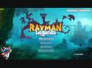 Comfy Stweam Rayman Legends 07.01.2019