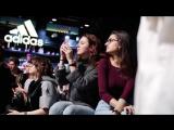 adidas creative party ТЦ Цветной