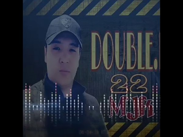 Double.B КАРАКАЛПАК РЭП АТАСЫ 2018