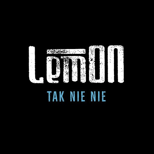Lemon альбом Tak Nie Nie