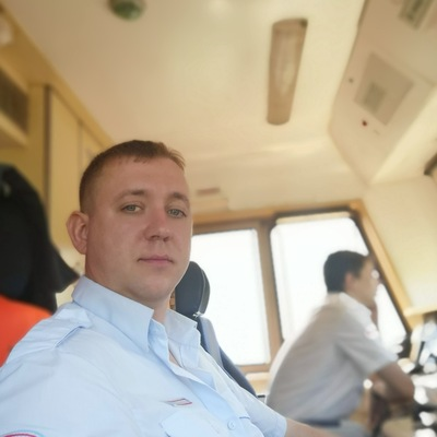 Алексей Енютин