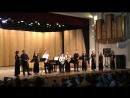 Вальс 2 Шостакович из джазовой сюиты ансамбль Классика