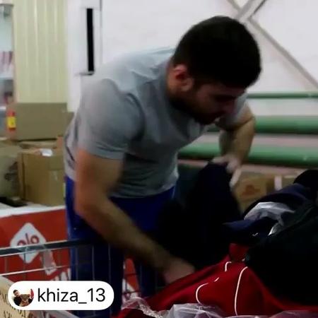 Lobzhanidze_13_georgia video
