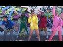 1, 2, 3 SOFIA REYES - Choreography By: Laura Rodríguez (Dance Video)