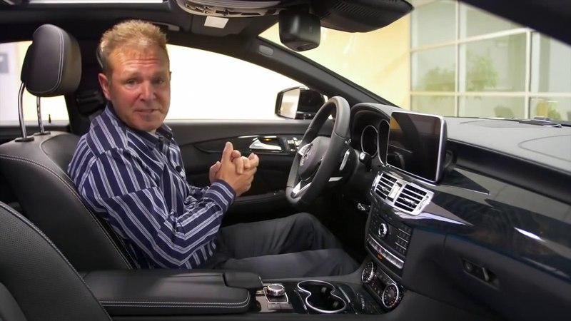Dealshaker 💥Mercedes Benz CLS550 = 12 307 69 ONECOIN