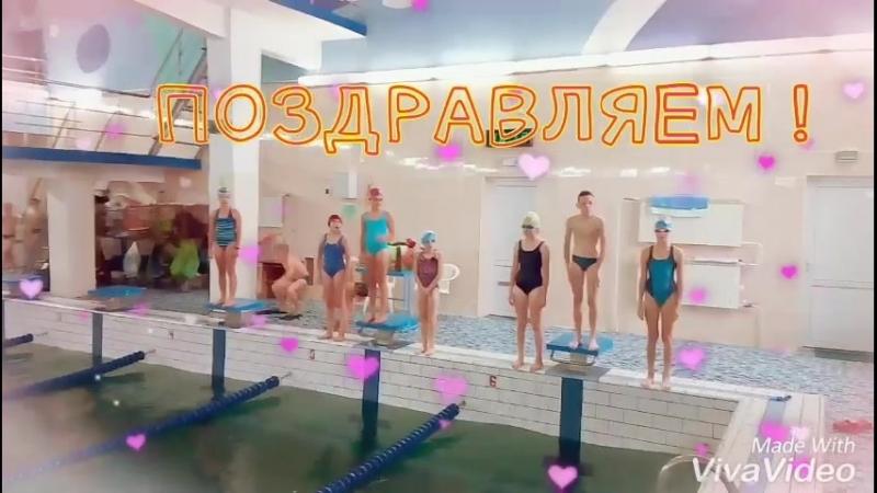 Поздравляем Елену Олеговну