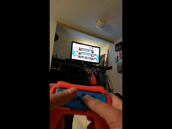 Playing Super Mario Party on the Switch, part 2