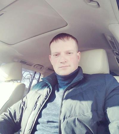 Никита Кривцов