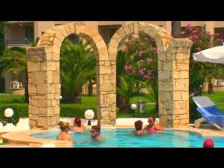 Alantur Hotel _ Dim Çayı _ Kestel _ Alanya _ Antalya