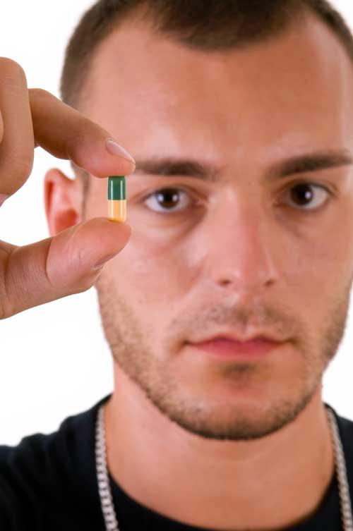 Антибиотики при лечении зппп