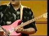 Radio Espantoso Deodato - Super Strut Live