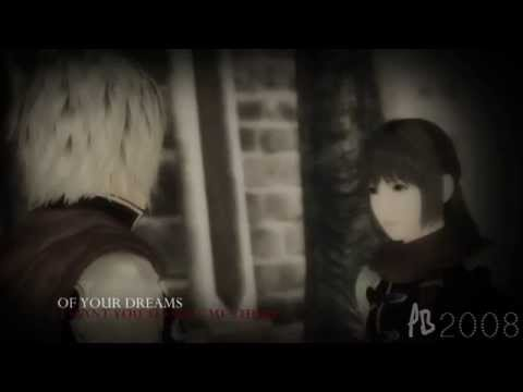 Take Me With You || Final Fantasy Type-0 (AceDeuce)