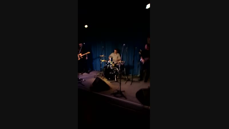 Ever Jazz - JC Smith_Blues Doctors- 16112018