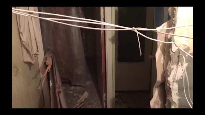 м Кривий ріг у житловому будинку пролунав вибух