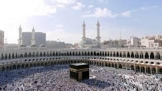 تكبيرات العيد /من الحرم المكي