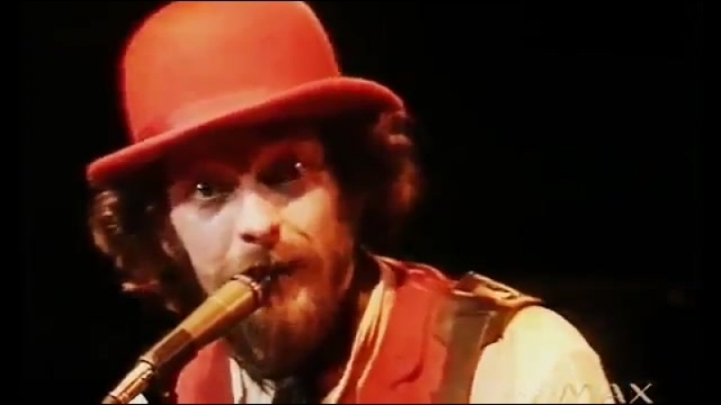 Jethro Tull Live At Golders Green Hippodrome London 1977 Full DVD