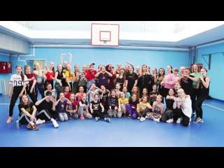 Dancehall class by olya bambitta // drive dance studio n.tagil