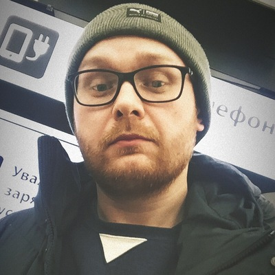 Павел Бельдюгов