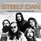 Steely Dan альбом Transmission Impossible (Live)