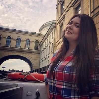 Карина Рогова