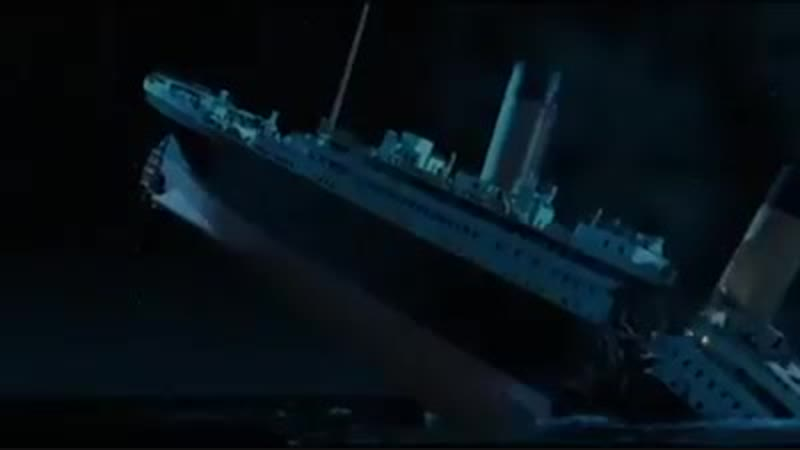 The titanic sinking to toxic by britney spears remains one of my favorite videos. goddamn i love the internet