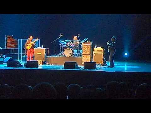 Vinnie Colaiuta drum solo-Sava Centar,Belgrade,27.11.2014.