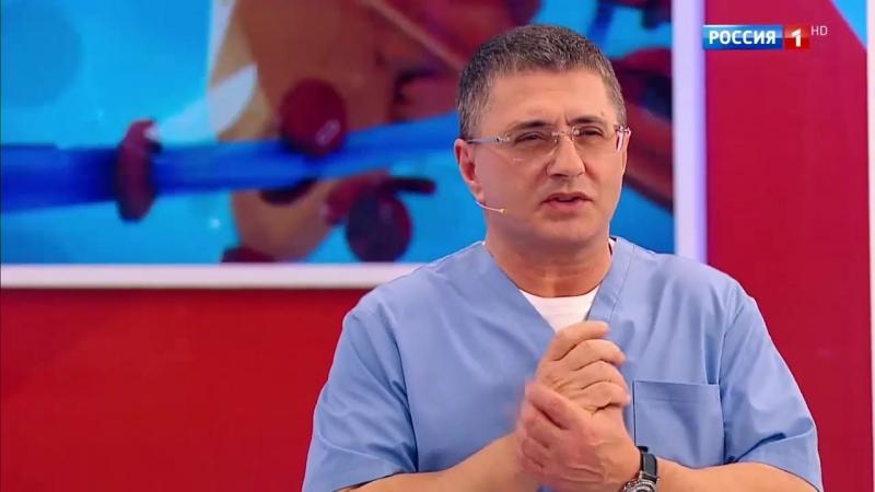Алексей Хрипун о подходе в работе лечащего врача с пожилыми пациентами с несколькими хроническими заболеваниями