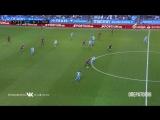 «Депортиво» - «Барселона». Гол Лионеля Месси