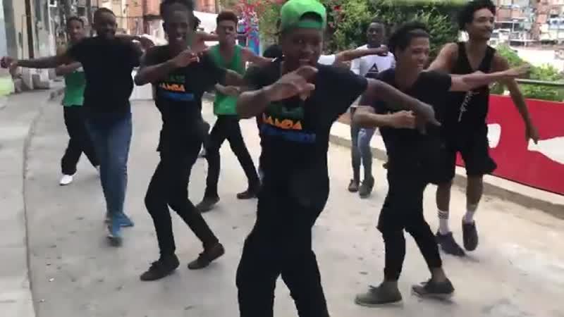 Brasil Samba Congress