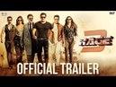 Race 3 Official Trailer   Salman Khan   Remo D'Souza   Bollywood Movie 2018   Race3ThisEID