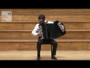Iosif Purits performs Hungarian Rhapsody No. 15 Rakoczy March by Franz Liszt (1)