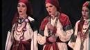 Ансамбль Воля на II Фольклорном фестивале студ. коллективов, Москва, 1997