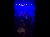 DENY feat DonLin - Девочка Пина колада (27.04.2018) Концерт Гуфа