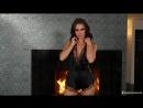 Shelly Lee Сексуальная модель ню позирует красивая попа секс большая грудь голая приват в белье 1080 18