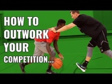 How To Outwork Your Competition Complete Basketball Workout For Guards